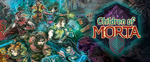 Children of Morta - Free Update includes New Game+ and more!