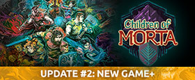 Children of Morta (GOG)