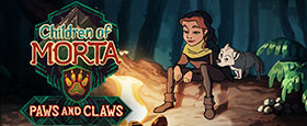 Children of Morta: Paws and Claws DLC