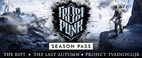 Frostpunk Season Pass (GOG)