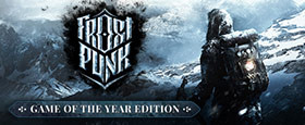 Frostpunk: Game of the Year Edition (GOG)