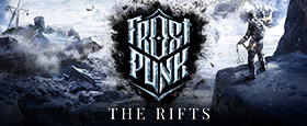 Frostpunk: The Rifts