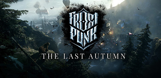 Frostpunk: The Last Autumn (GOG)