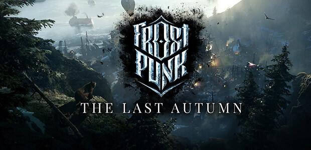 Frostpunk: The Last Autumn (GOG)