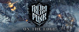Frostpunk: On The Edge (GOG)