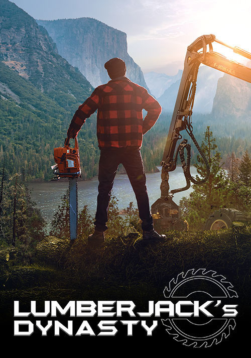 Lumberjack's Dynasty - Cover / Packshot