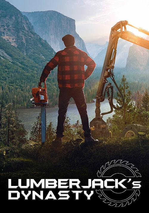 Lumberjack's Dynasty - Cover / Packshot
