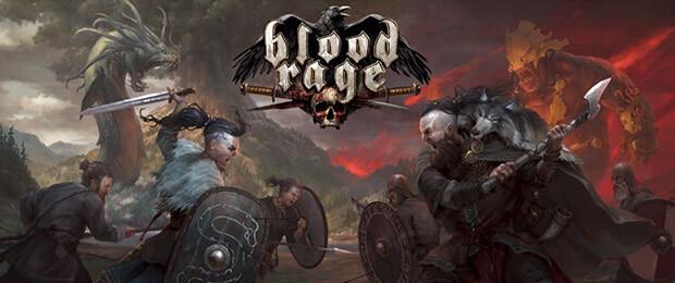 Le jeu de plateau Blood Rage adapté sur PC et en précommande