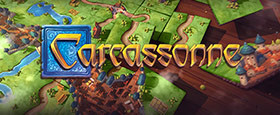 Carcassonne - Tiles & Tactics