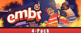Embr 4-Pack