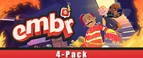Embr 4-Pack