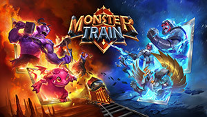 Monster Train gamesplanet.com