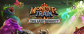 Monster Train: The Last Divinity
