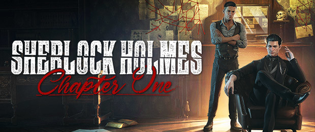 Sherlock Holmes: Chapter One - Gameplay Trailer