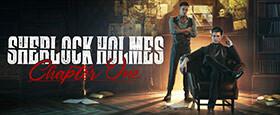 Sherlock Holmes Chapter One (GOG)