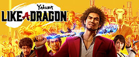 Yakuza: Like a Dragon - Day Ichi Edition
