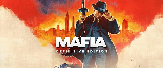 2K stellt mit Trailer den Schauplatz der Mafia Definitive Edition vor