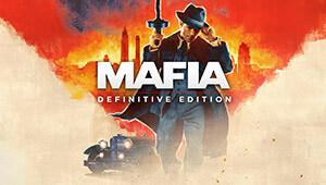 Mafia: Definitive Edition gamesplanet.com