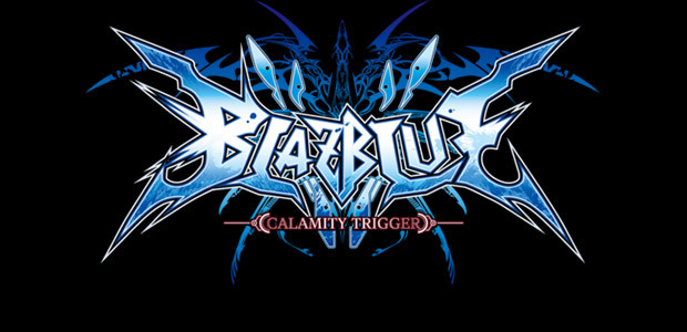 BlazBlue: Calamity Trigger - Cover / Packshot