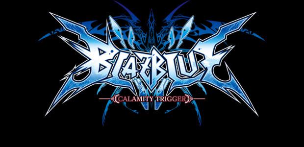 BlazBlue: Calamity Trigger - Cover / Packshot