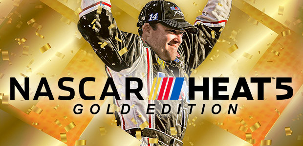 NASCAR Heat 5 - Gold Edition