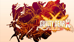 GUILTY GEAR Xrd REV 2 All in One