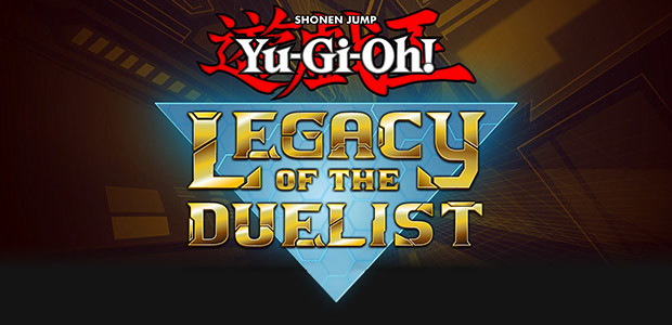 Yu-Gi-Oh! Legacy of the Duelist - Cover / Packshot