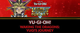 Yu-Gi-Oh! Waking the Dragons: Yugi's Journey