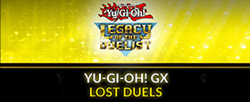 Yu-Gi-Oh! GX Lost Duels