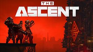 The Ascent gamesplanet.com