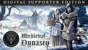 Medieval Dynasty Deluxe Edition