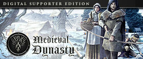 Medieval Dynasty - Digital Supporter Edition