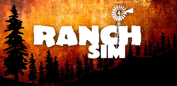 Ranch Simulator  - Cover / Packshot