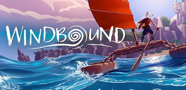 Windbound - Cover / Packshot