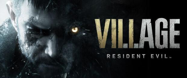 Resident Evil 8 heißt Resident Evil Village und erscheint in 2021 – erster Trailer