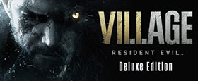 RESIDENT EVIL Village Deluxe Edition
