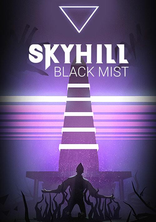SKYHILL: Black Mist - Cover / Packshot