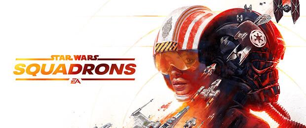 Star Wars: Squadrons – schöner Kurzfilm macht Lust auf Einzelspielerkampagne
