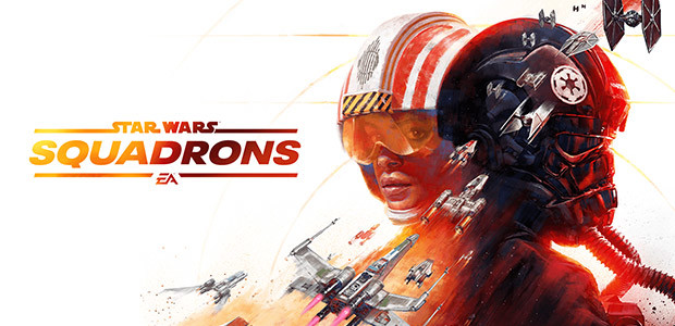 STAR WARS™: Squadrons - Cover / Packshot