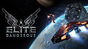 Elite Dangerous gamesplanet.com