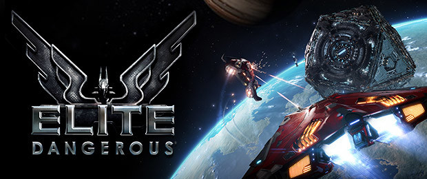 Travel galaxy on foot Launch Trailer: Elite Dangerous Odyssey