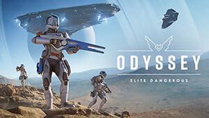 Elite Dangerous: Odyssey gamesplanet.com