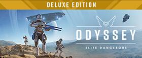 Elite Dangerous: Odyssey Deluxe Edition
