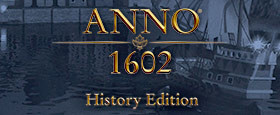 Anno 1602 History Edition