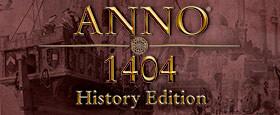 Anno 1404 History Edition