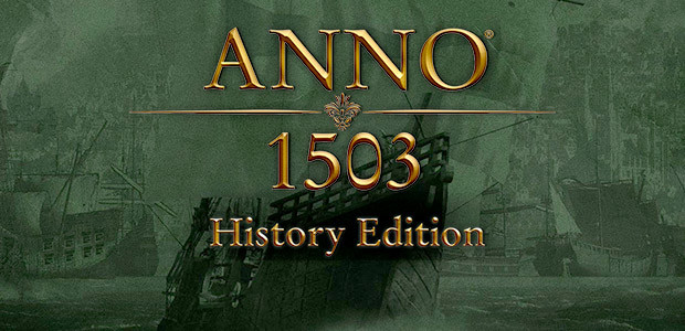 Anno 1503 History Edition