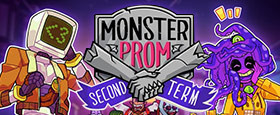 Monster Prom: Second Term