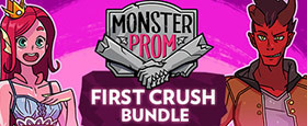 Monster Prom: First Crush Bundle
