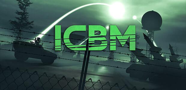 ICBM - Cover / Packshot
