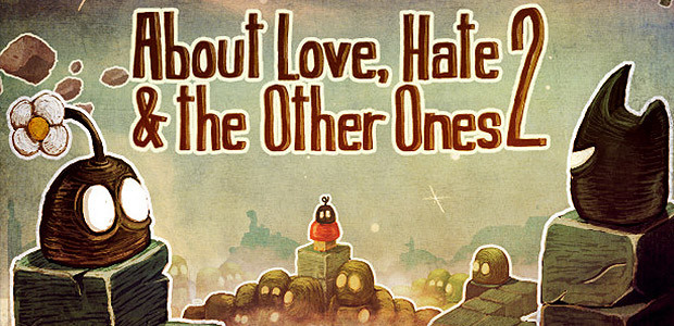 About Love, Hate And The Other Ones 2 - Cover / Packshot